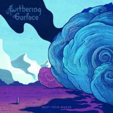 Withering Surface: Meet Your Maker, CD