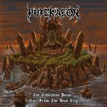 Puteraeon: The Cthulhian Pulse: Call From The Dead City (Green Vinyl), LP