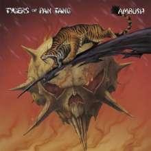 Tygers Of Pan Tang: Ambush, CD