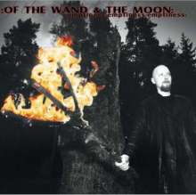 Of The Wand & The Moon: Emptiness: Emptiness: Emptiness: (remastered), LP