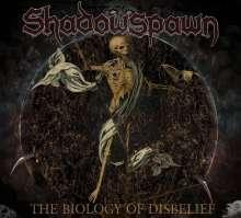 Shadowspawn: The Biology Of Disbelief, CD