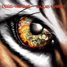 Tygers Of Pan Tang: Majors & Minors, LP