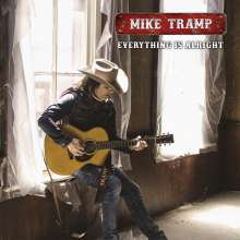 Mike Tramp (ex White Lion): Everything Is Alright, LP