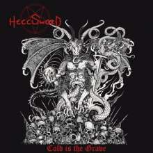 Hellsword: Cold Is The Grave, CD