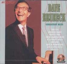 Dave Brubeck (1920-2012): Greatest Hits, CD