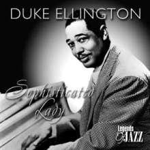 Duke Ellington (1899-1974): Sophisticated Lady, CD
