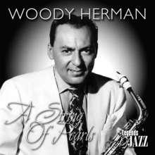 Woody Herman (1913-1987): A String Of Pearls, CD