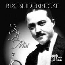 Bix Beiderbecke (1903-1931): In A Mist, CD