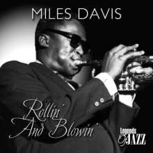 Miles Davis (1926-1991): Rollin And Blowin, CD