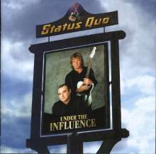 Status Quo: Under The Influence, CD