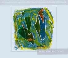 Benjamin Koppel: Paris Abstractions, CD