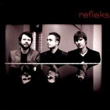 Refleks: Refleks, CD