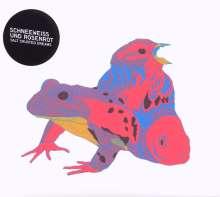 Schneeweiss und Rosenrot: Salt Crusted Dreams, CD