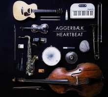 Benjamin Aggerbaek: Heartbeat, CD