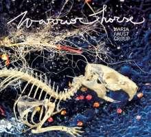 Maria Faust: Warrior Horse, CD