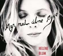 Helene Blum: Men med abne öjne, CD
