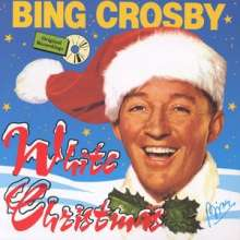 Bing Crosby (1903-1977): White Christmas, CD