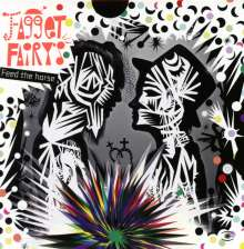 Fagget Fairy´s: Feed The Horse, CD