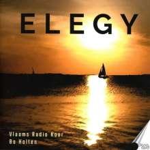 Vlaams Radio Koor - Elegy, CD