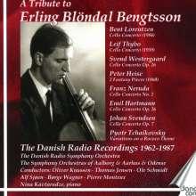 Erling Blöndal Bengtsson - A Tribute to Erling Blöndal Bengtsson Vol.3, 2 CDs