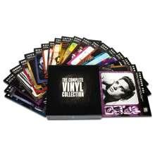 The Complete Vinyl Collection - 20LP Box Set, 20 LPs