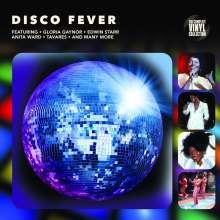 Disco Fever, LP