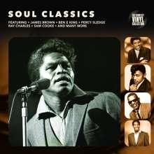 Soul Classics, LP