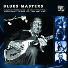 Blues Masters, LP