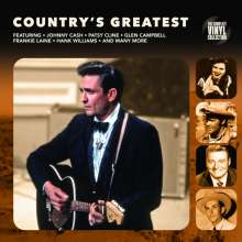 Country's Greatest, LP