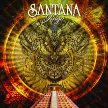 Santana: Jingo (180g), 2 LPs