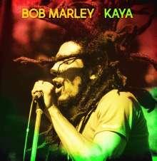 Bob Marley (1945-1981): Kaya (180g), LP