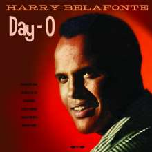Harry Belafonte: Day-O (180g), LP