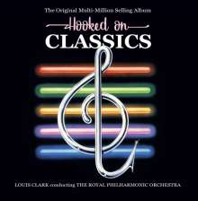Royal Philharmonic Orchestra: Hooked On Classics, LP