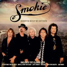 Smokie: Discover What We Covered (180g), LP