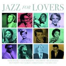 Jazz For Lovers (180g), LP