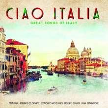 Ciao Italia (180g), LP