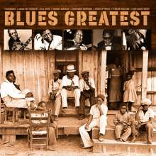 Blues Greatest (180g), LP