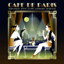 Cafe De Paris (180g), LP