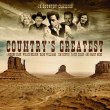 Country's Greatest (180g), LP