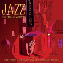 Jazz For Special Moments (180g), LP