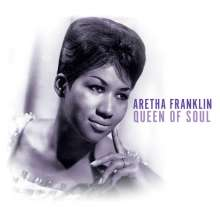 Aretha Franklin: Queen Of Soul (180g), LP