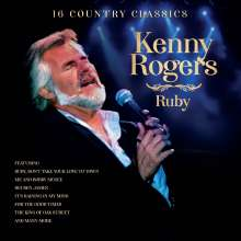 Kenny Rogers: Ruby: 16 Country Classics (180g), LP