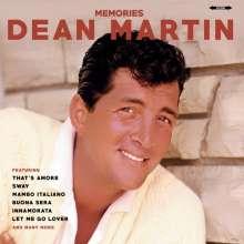 Dean Martin: Memories (180g), LP