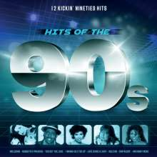 Hits Of The 90s (180g), LP