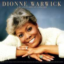 Dionne Warwick: Greatest Hits In Concert (180g), LP