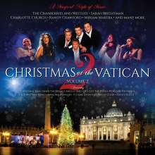 Christmas At The Vatican Vol.2 (180g), LP