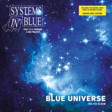 Systems In Blue: Blue Universe (Limited Deluxe Edition), LP
