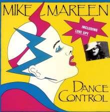 Mike Mareen: Dance Control, LP