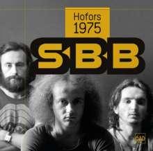 SBB: Hofors 1975, CD
