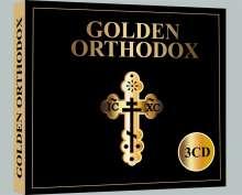 Golden Orthodox 3CD, 3 CDs